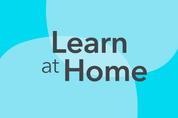 Our site for learning at home